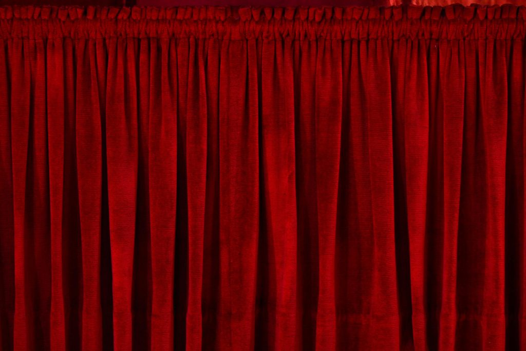 synthetic-velvet-curtains